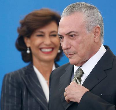 Michel Temer - Pedro Ladeira FolhaPress2
