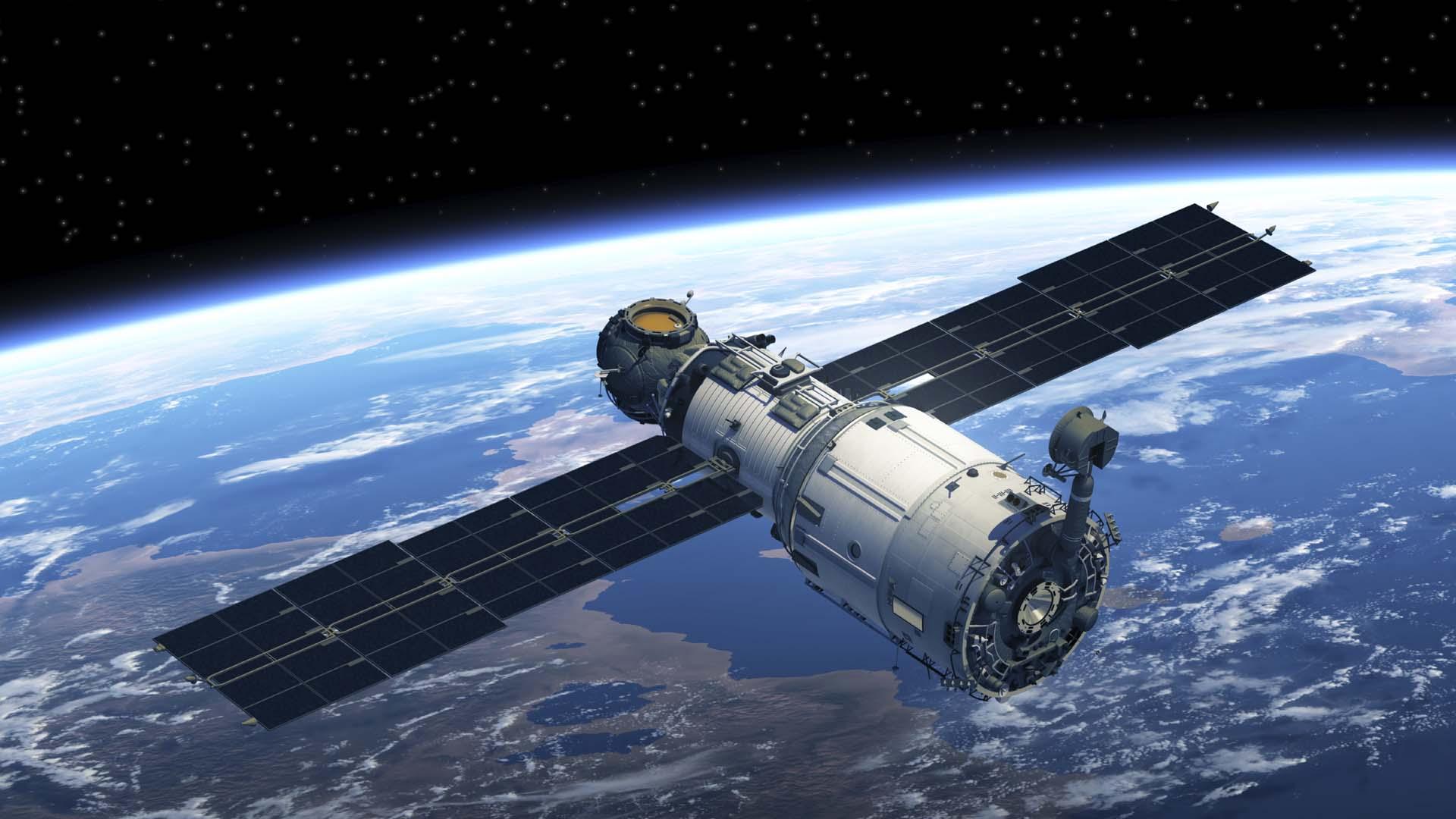Resultado de imagem para satelite